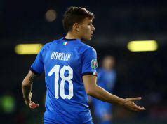 Barella Arsenal