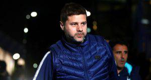 Pochettino Tottenham Real Madrid