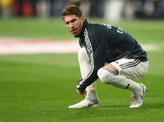 Sergio Ramos consiglia Zidane su prossimo difensore da prendere per il Real Madrid