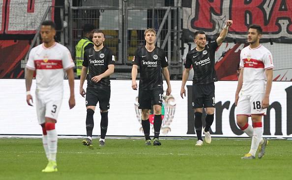 Eintracht Bundesliga