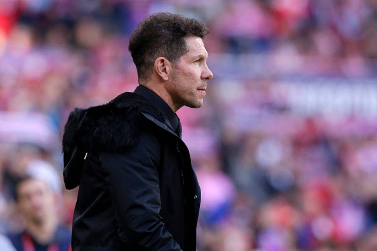 Juve, la probabile formazione contro l'Atletico Madrid: ipotesi difesa a tre