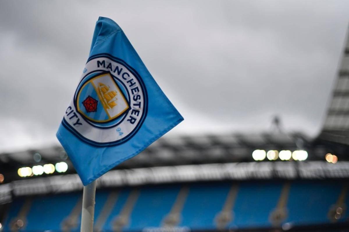 Manchester City blocco mercato