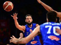 Basket Italia Nazionale