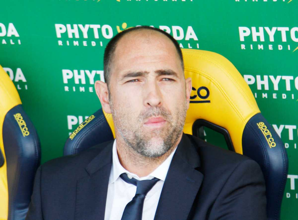 Igor Tudor, Udinese (Getty Images)