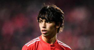 Joao Felix una fonte rivela che Juventus e Real Madrid sono le uniche che hanno fatto una offerta per la stellina del Benfica