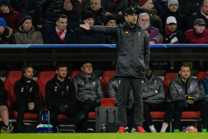 Klopp espugna Monaco ed elimina il Bayern