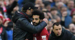 Salah litiga con Klopp e chiede la cessione