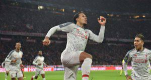 Liverpool corsaro in Baviera