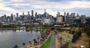 Melbourne Formula 1 Australia