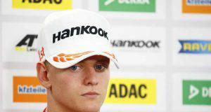 Mick Schumacher Formula 1