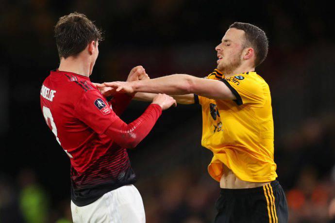 Nervi tesi a Wolverhampton per la sfida di FA Cup