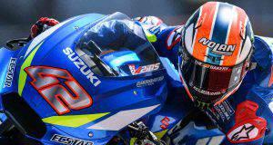 Rins Alex MotoGP Suzuki 2019