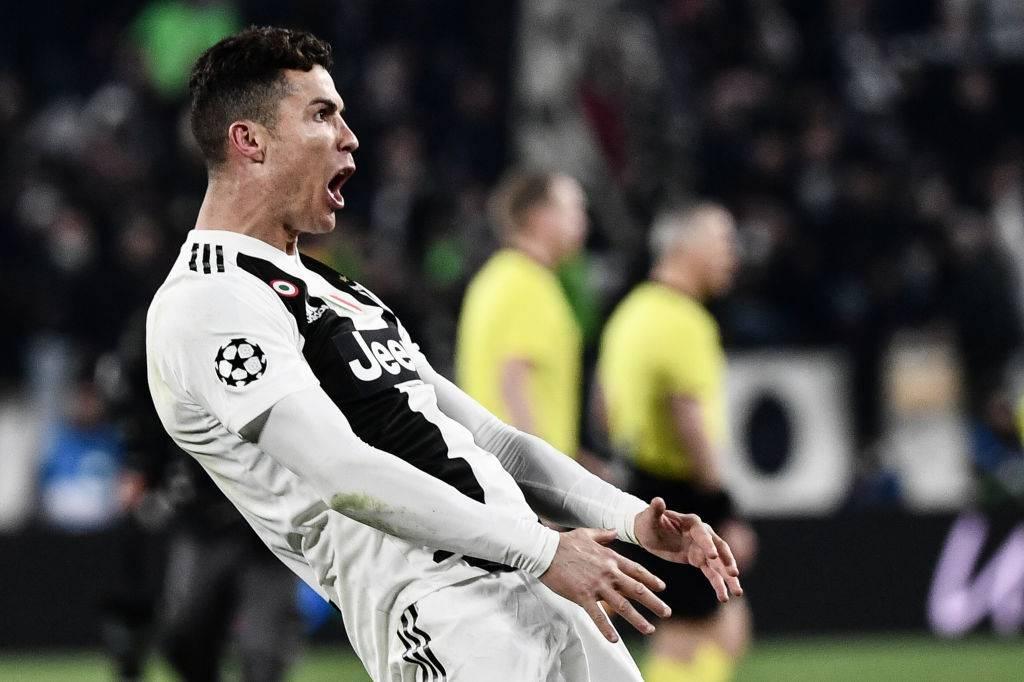 Ronaldo a rischio multa o squalifica