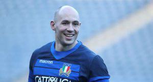 Sergio Parisse capitano Italrugby ultima al Sei Nazioni