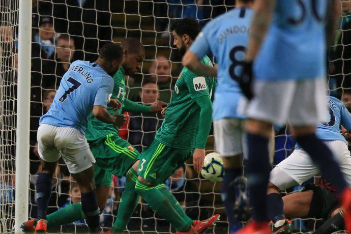 Tripletta e pallone della partita per Sterling contro il Watford