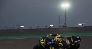 Valentino Rossi MotoGP Qatar 2019