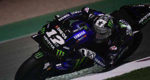 Vinales Maverick MotoGP Qatar