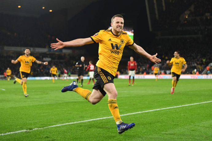 Wolves-Manchester United, la diretta