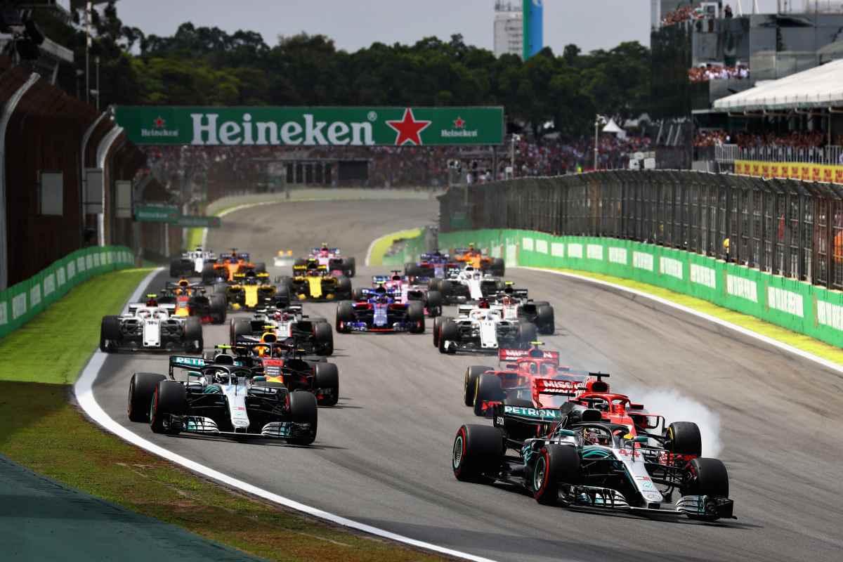 Formula 1, un punto per chi realizza il miglior giro?