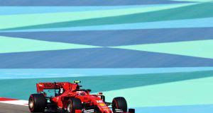 Charles leclerc Formula 1 Bahrein 2019