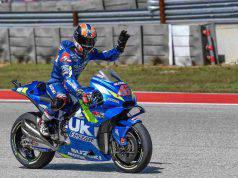 Alex Rins MotoGP Austin