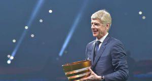 Arsene Wenger ipotesi Lione