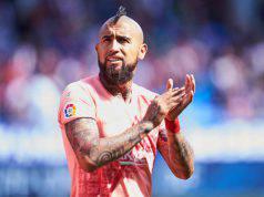 Arturo Vidal Barcellona nel mirino dell'Inter