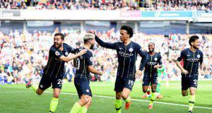 Manchester City nega cori contro Sen Cox