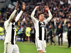 Cristiano Ronaldo Juventus Aiax recupero vicino