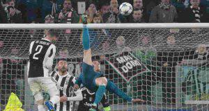 Cristiano Ronaldo Juventus rovesciata un anno dopo
