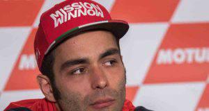 Danilo Petrucci MotoGP Ducati