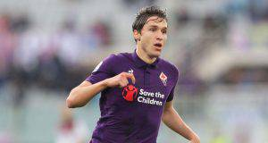 Federico Chiesa Fiorentina Juventus Bayern Monaco
