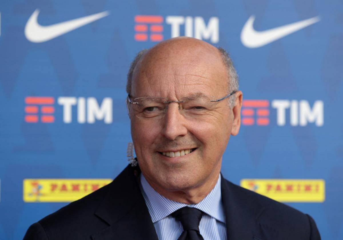 Marotta Icardi Juventus