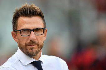 Serie A | Cagliari, ufficiale: Di Francesco nuovo allenatore