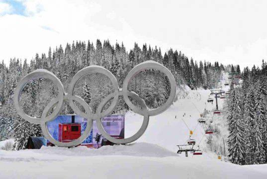 Olimpiadi 2026 Milano-Cortina