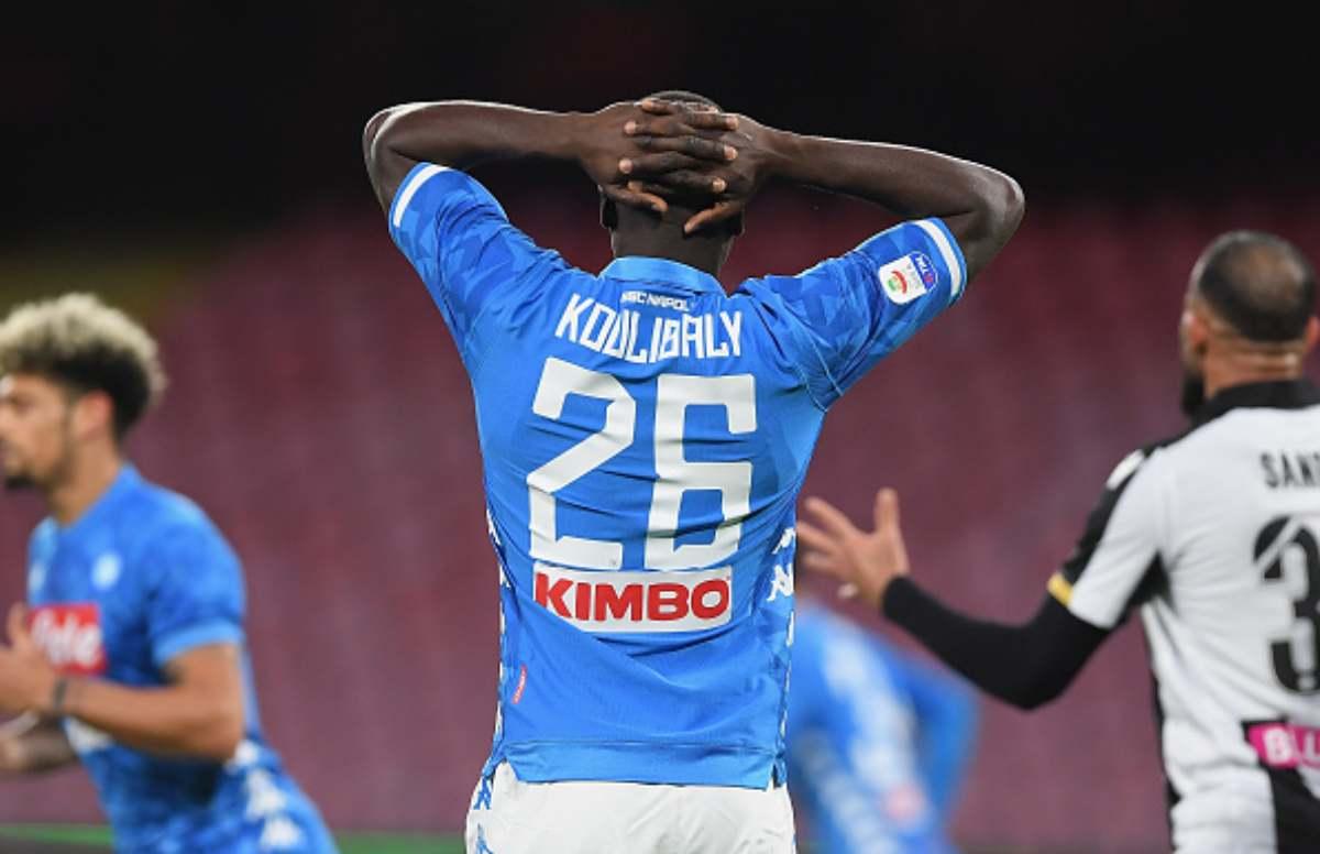 Koulibaly Arsenal razzismo