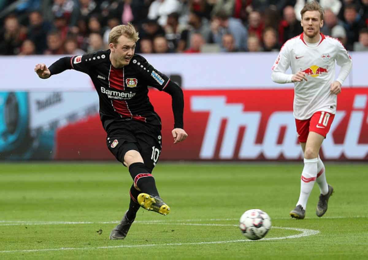 Brandt Juventus