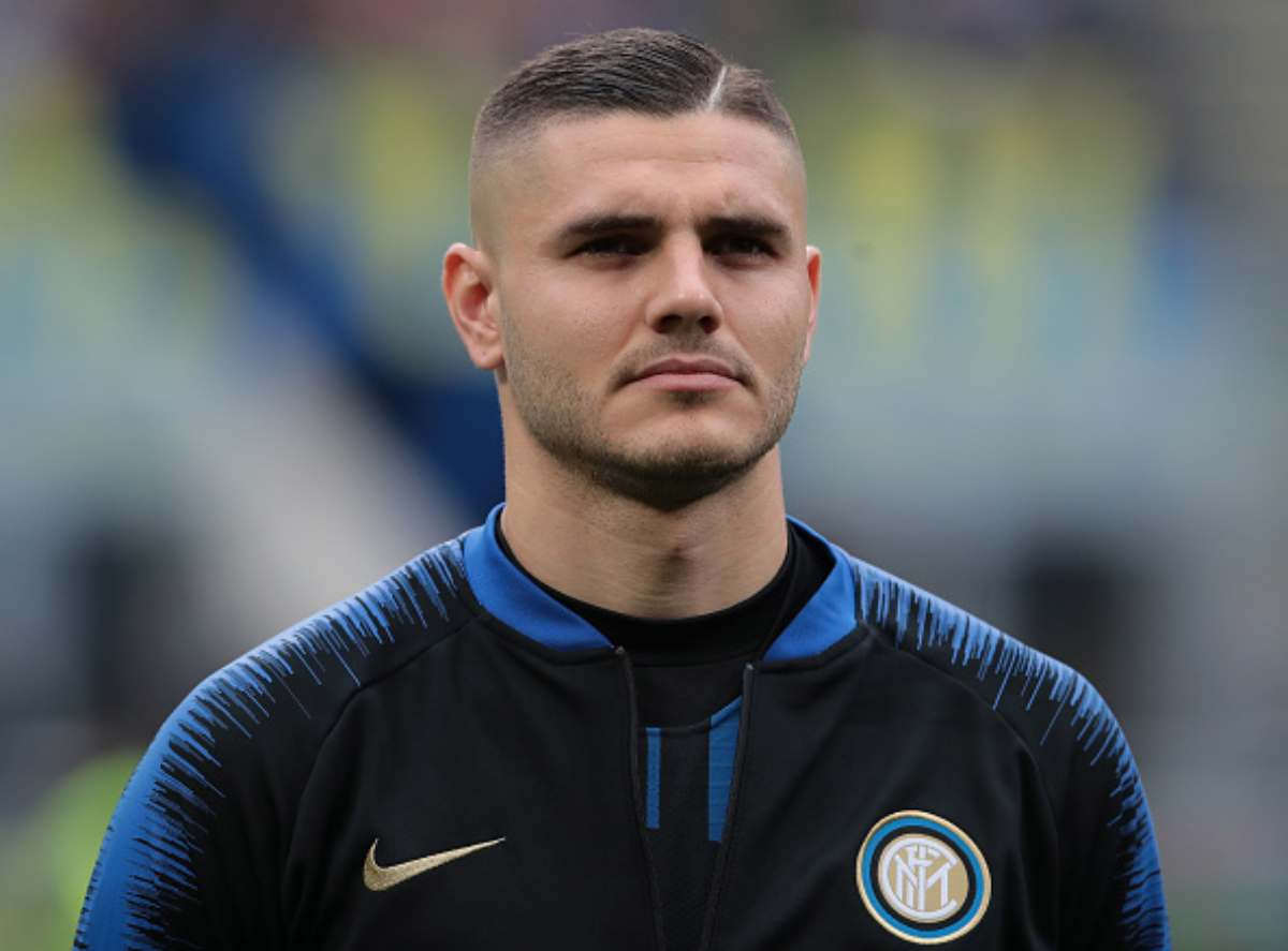 Icardi Atletico Madrid