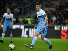 Milinkovic-Savic Manchester United