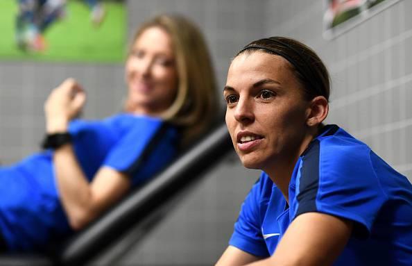Stephanie Frappart Ligue1