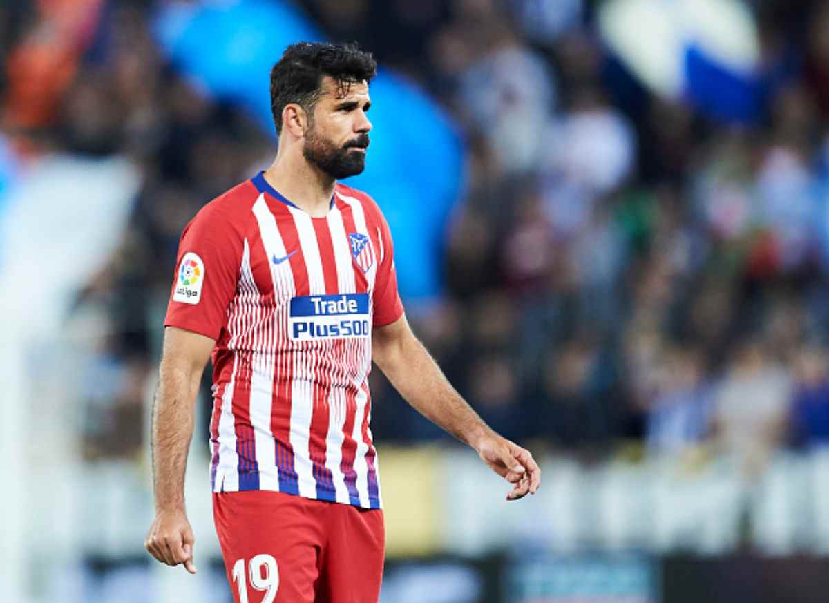 atletico madrid diego costa