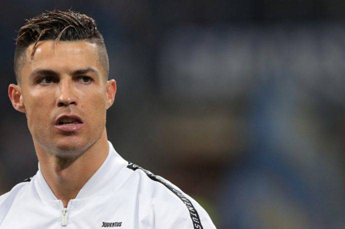 Cristiano Ronaldo Milan Kutuzov
