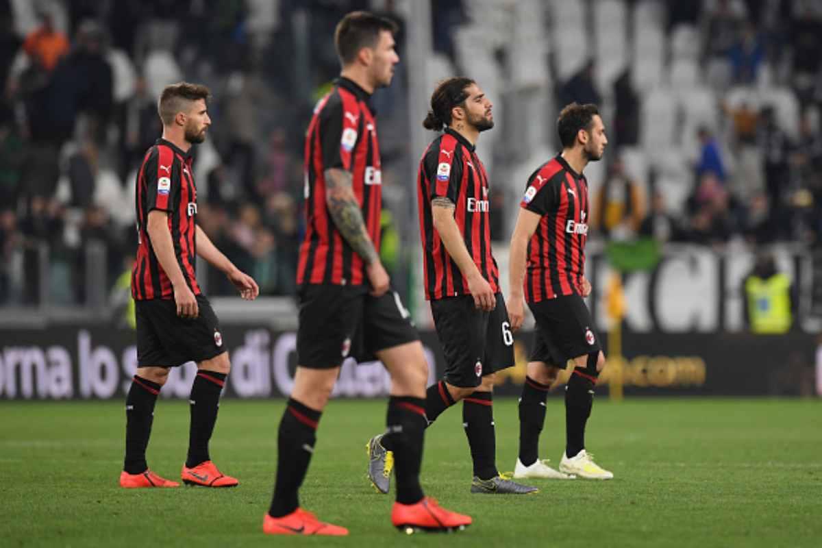 Juventus-Milan Fabbri