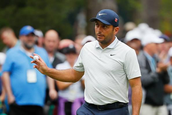 Golf Molinari