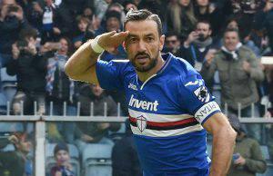 probabili formazioni Sampdoria-Juventus