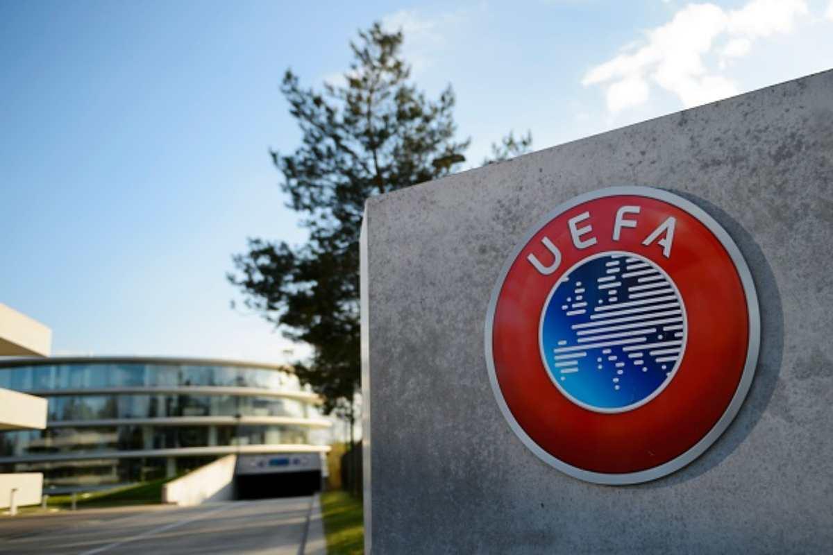 Uefa Milan
