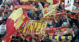 I tifosi del Lecce sono rivali dei supporters del Bari