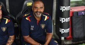 Il Lecce di Liverani promosso in Serie A