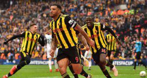 Il Watford supera il Wolverhampton in semifinale