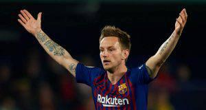 Ivan Rakitic Barcellona ipotesi addio